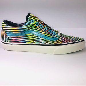 VANS Old Skool DX Anderson Paak  Multicolor Shoes